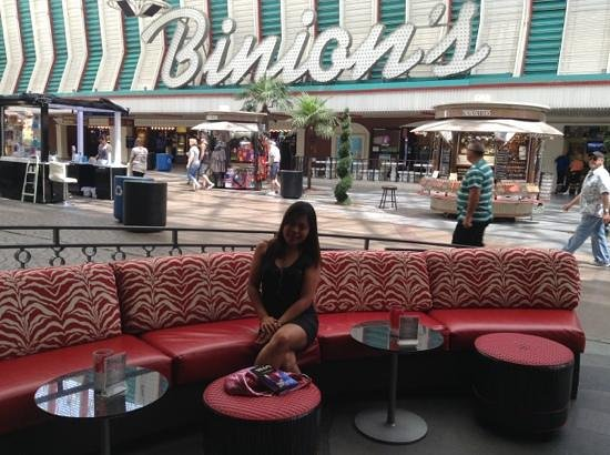 BINIONS Picture Of Binion 39 S Ranch Steakhouse Las Vegas TripAdvisor