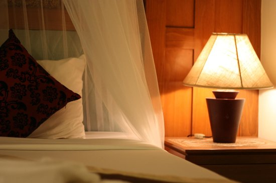 Your Place Inn: Deluxe Room