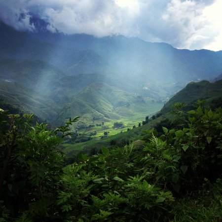 Vietnam Culture Travel Private Day Tours: Beautiful Sapa