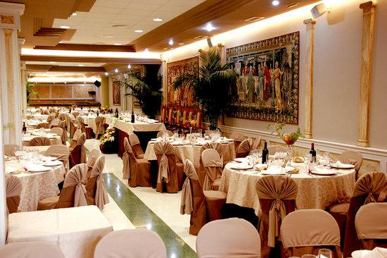 Hotel Plaza Manjón: Hotel Plaza Manjon
