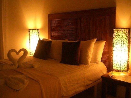 Villa Caracol : Habitación 3