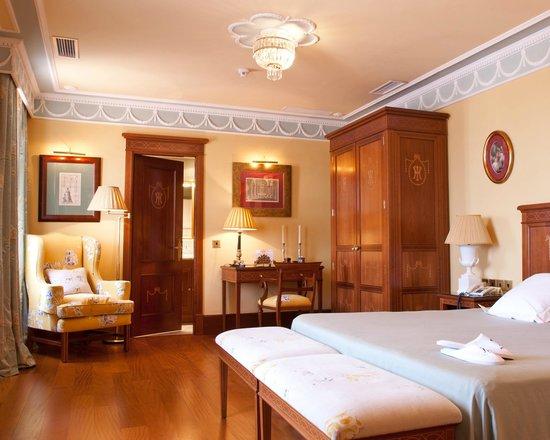 Hotel Inglaterra: Majestic Junior Suites