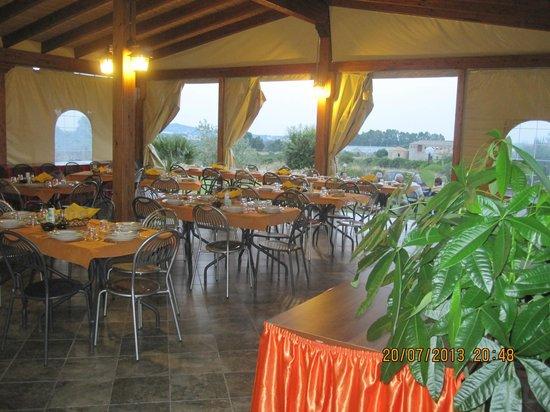 Agriturismo Villa San Pietro Pula