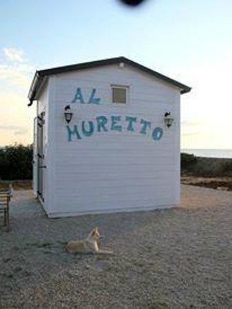 Al Muretto