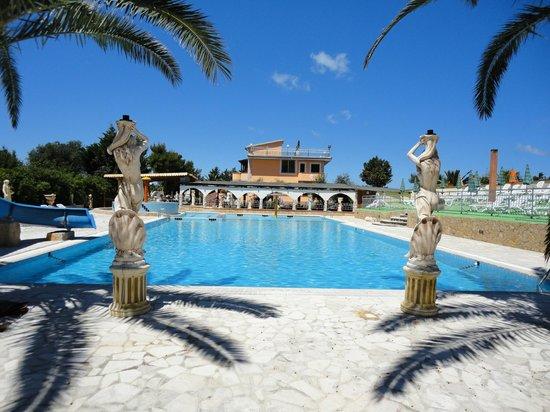 Residence Parco Del Sole Gargano