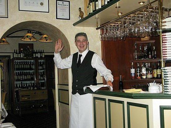 Hotel Promenada Restaurant - Йозеф