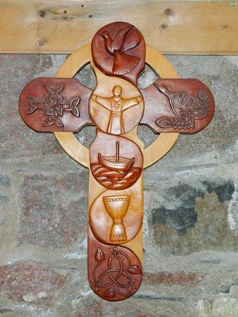 St. Oran's Chapel Iona
