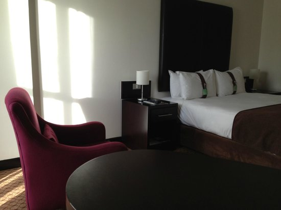 Holiday Inn Sandton - Rivonia Road: View of the room