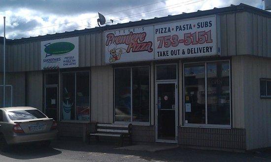 Premiere Pizza