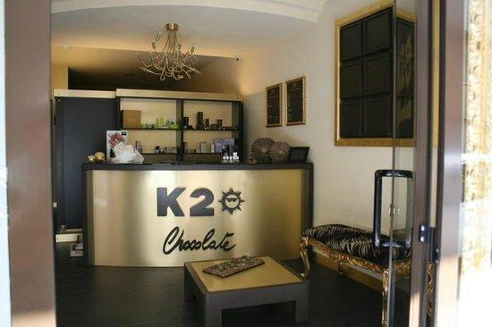K2 Chocolate Picture Of Centro Estetico K2 Chocolate