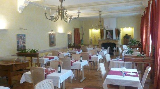 Hotel Pedussaut