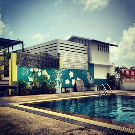 M Narina Hotel : hotel