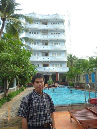 Thao Ha Muine Hotel: Thao Ha Hotel