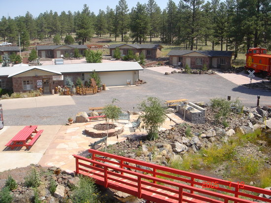 Canyon Motel & RV Park