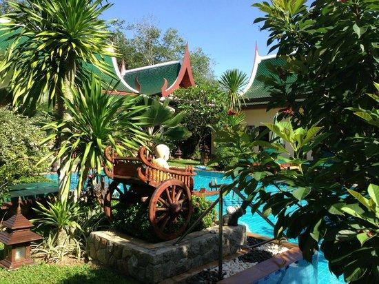 Baan Malinee Bed and Breakfast: Hotel