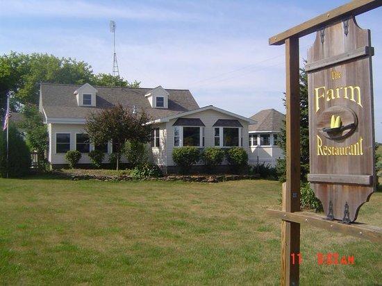 The Farm Restaurant Port Austin Mi