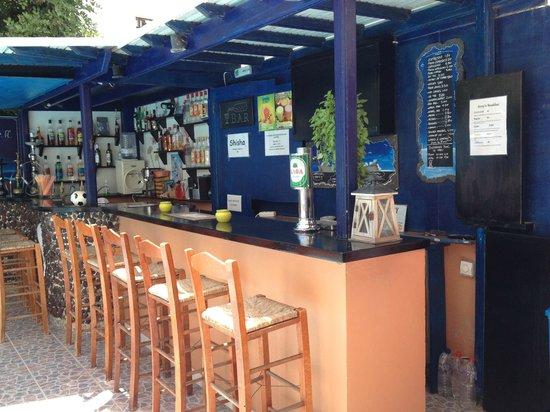 Anny Studios: Pool Bar