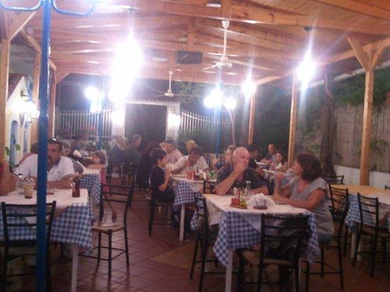 Tsobos Garden Grillhouse : our garden