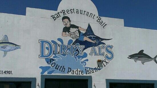Dirty Al's : front of building