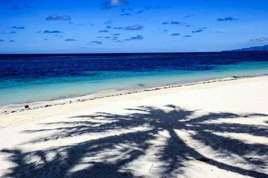 Anda White Beach Resort Fine Sand
