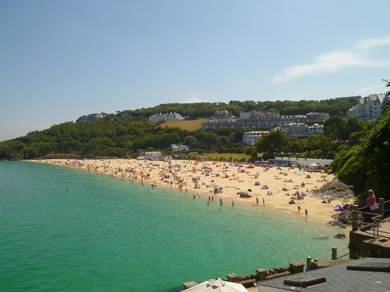 Best Beaches In The United Kingdom Travellers Choice Awards - Britains 15 best beaches