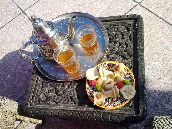 """Riad Harmonie Maison d'hotes : """"Benvenue"""""""