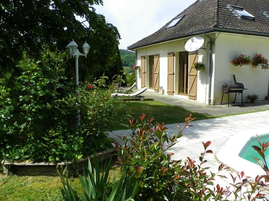 Limousin Bed & Breakfast