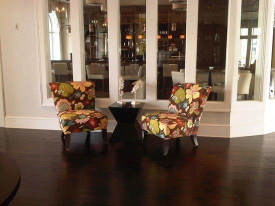 Prestige Oceanfront Resort, BW PREMIER Collection: Lobby
