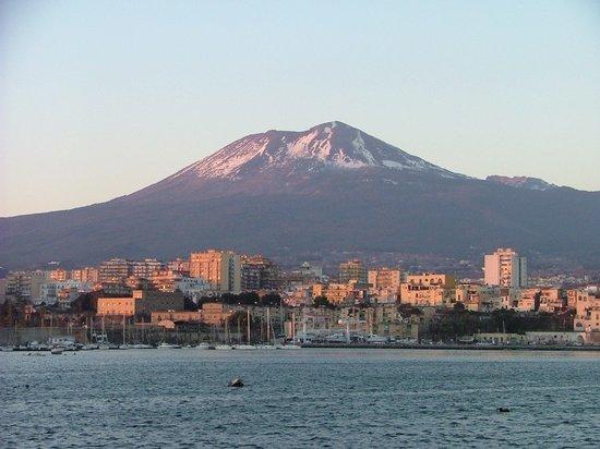 Amalfidriverservice Day Tours: Vesuvius