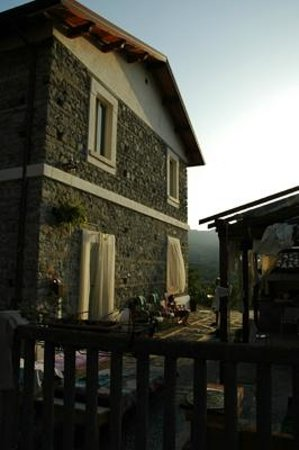 Quarto Paradiso B&B: Casello B&B