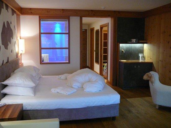 Hotel Emmy - Five Elements & SPA: Junior-Suite