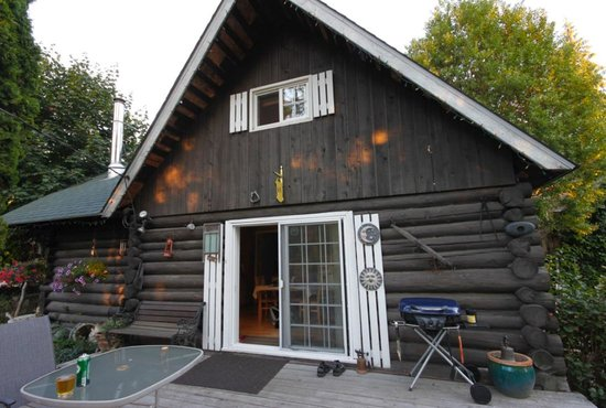 Cozy Cabin Bed and Breakfast 사진