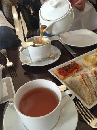 One Aldwych: Afternoon Tea