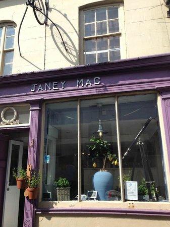 Janey Mac