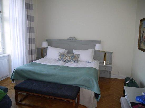 Radisson Collection Strand Hotel, Stockholm : photo de la chambre