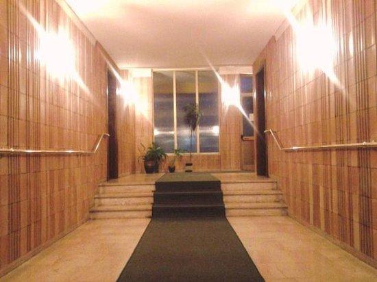 Sapore di Casa: Entrance
