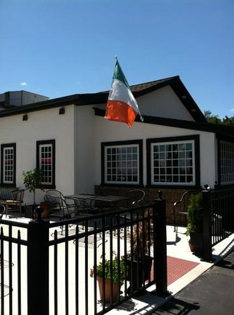 Donnelly's Shamrock Pub
