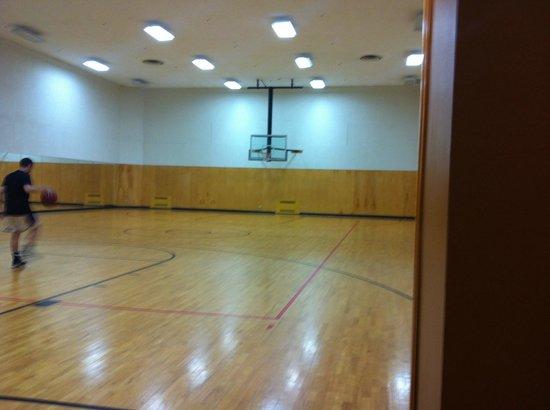 Fitness Center Picture Of Hyatt Regency Minneapolis
