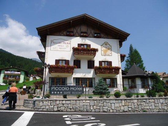 Piccolo Hotel Suite Resort: l'hotel