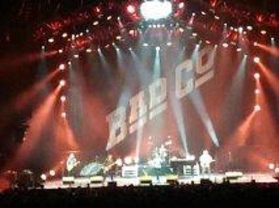 BB&T Pavilion: Bad Company 7/17/2013