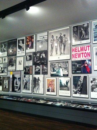 Helmut Newton Foundation: Fundación Helmut Newton