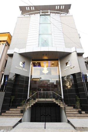 Arafa Inn