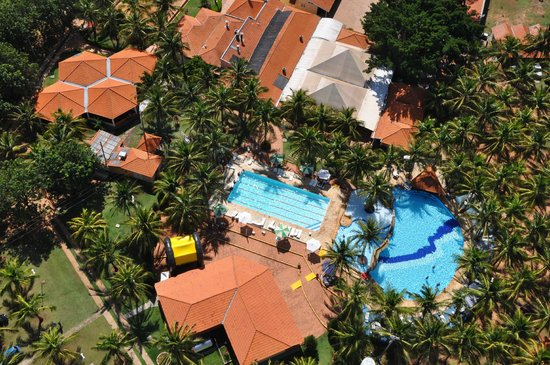 Campo Belo Resort