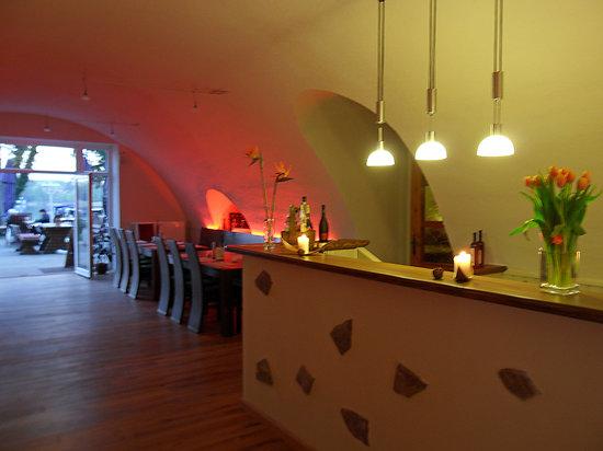 Alte Schlossbrauerei: Gewölberestaurant