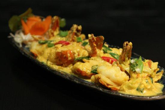Thai Restaurant Holborn