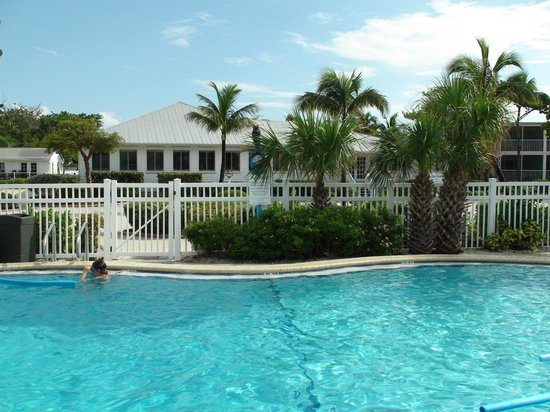 Island Inn Sanibel: Picture Of Island Inn, Sanibel