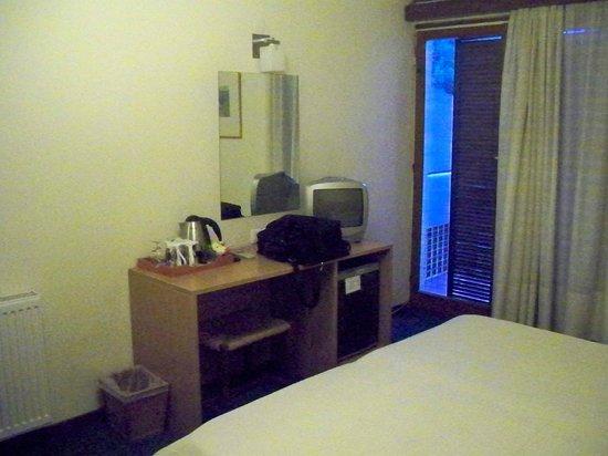 Hotel Dioscouri: room2