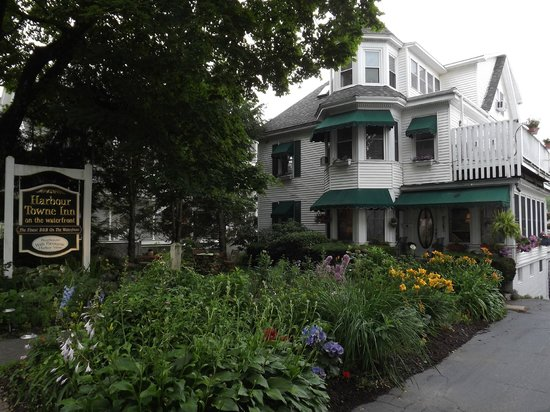 Harbour Towne Inn on the Waterfront: Harbour Towne Inn