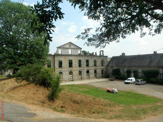 Abbaye Notre-Dame de Coatmalouen