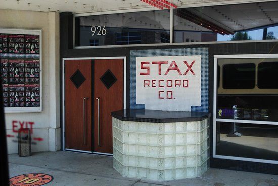 Backbeat Tours: Stax Recording
